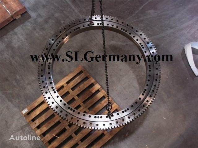 bearing, turntable corona de orientación para LIEBHERR LTM 1160 grúa móvil nuevo