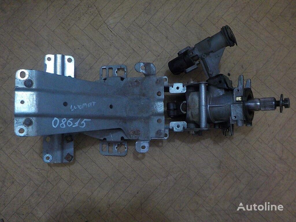 Rulevaya kolonka v sbore,nepodvizhnaya Scania 4 Series cremallera de dirección para camión