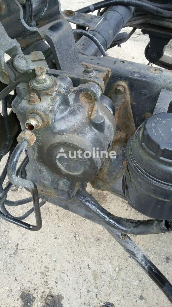 Rulva kolonka Man L2000 TGL 8.180 7.180 8.210 cremallera de dirección para MAN camión