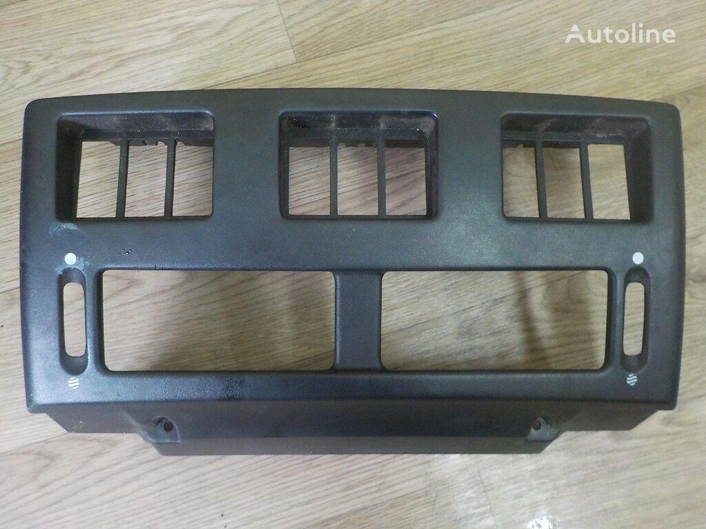 Oblicovka paneli priborov DAF cuadro de instrumentos para camión