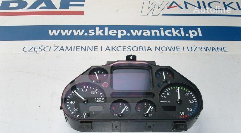 DAF cuadro de instrumentos para DAF LF 45, LF 55 tractora