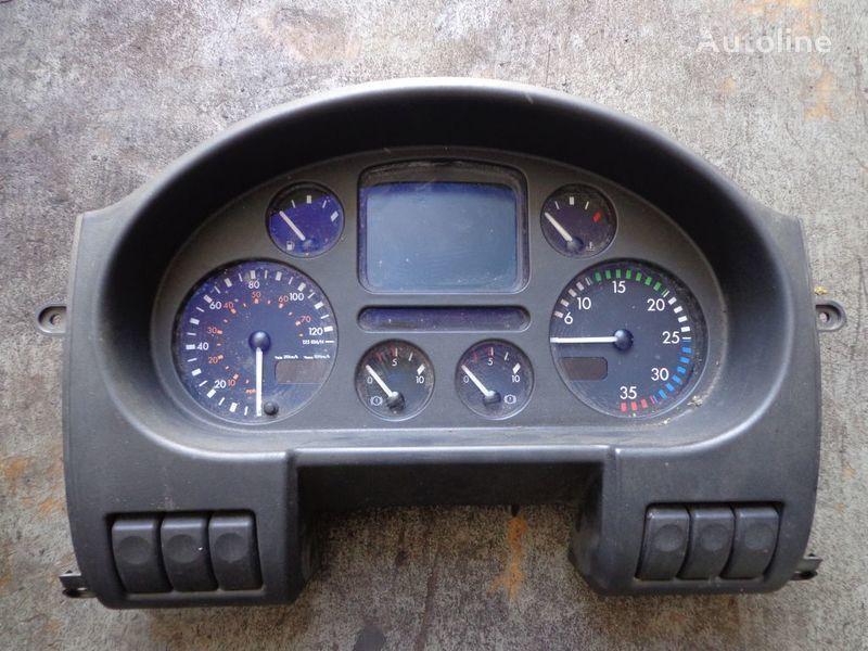 cuadro de instrumentos para DAF XF, CF tractora