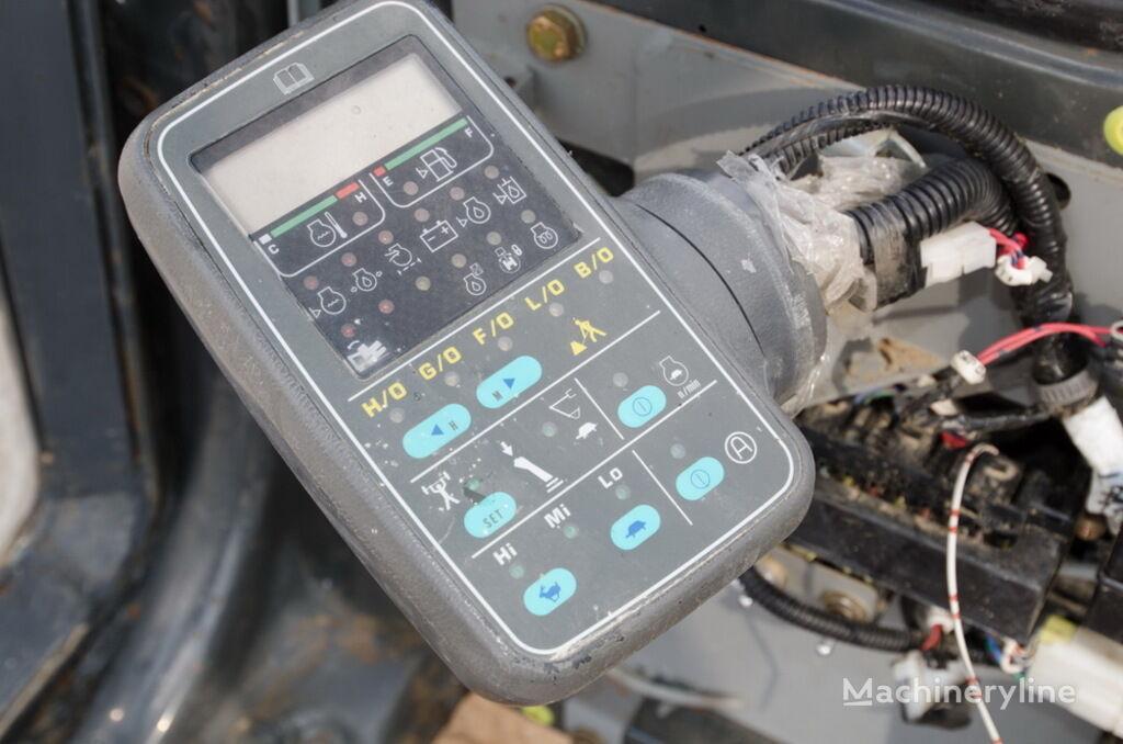 cuadro de instrumentos para KOMATSU PC240LC-6 excavadora
