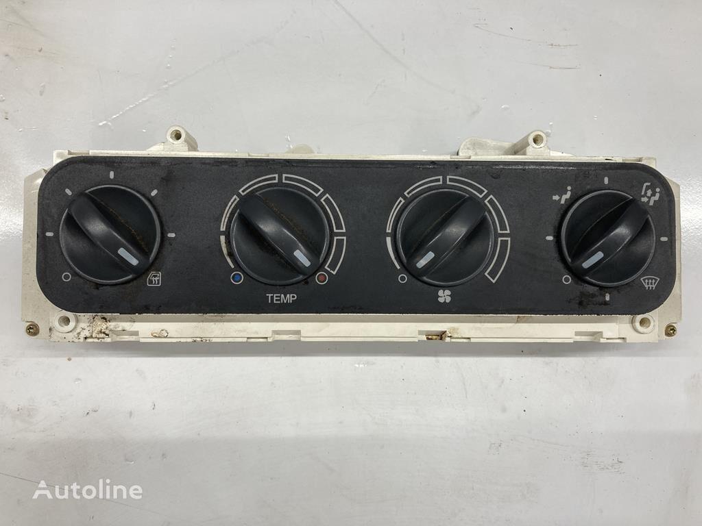 cuadro de instrumentos para MAN Bedieningspaneel kachel TGL tractora