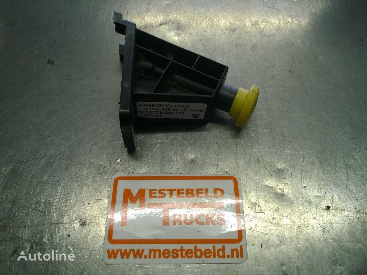 Schakelaar stuurverstelling cuadro de instrumentos para MERCEDES-BENZ Schakelaar stuurverstelling camión