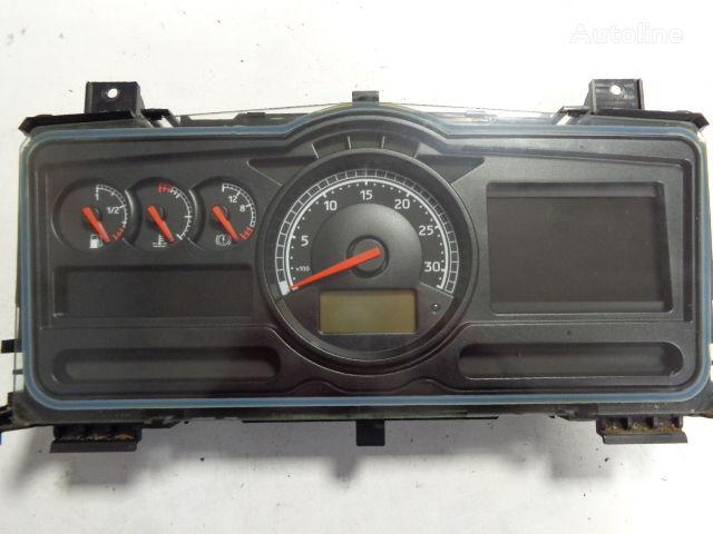 Siemens VDO 7420977604,7421050634, 7420771818, 7421050635 cuadro de instrumentos para RENAULT tractora