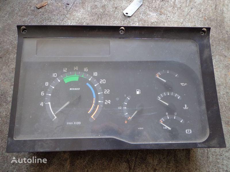 cuadro de instrumentos para RENAULT Premium, Magnum tractora