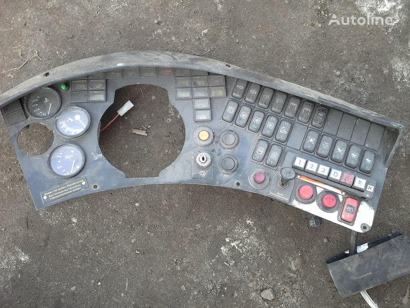 cuadro de instrumentos para SETRA autobús