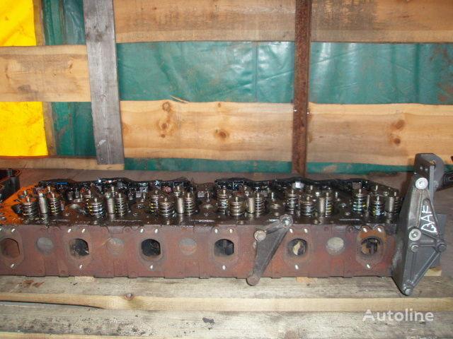 culata de cilindros para DAF XF 105 tractora