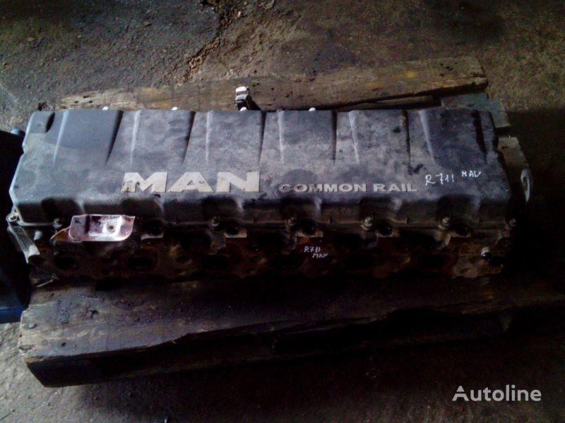 MAN culata de cilindros para MAN TGA tractora