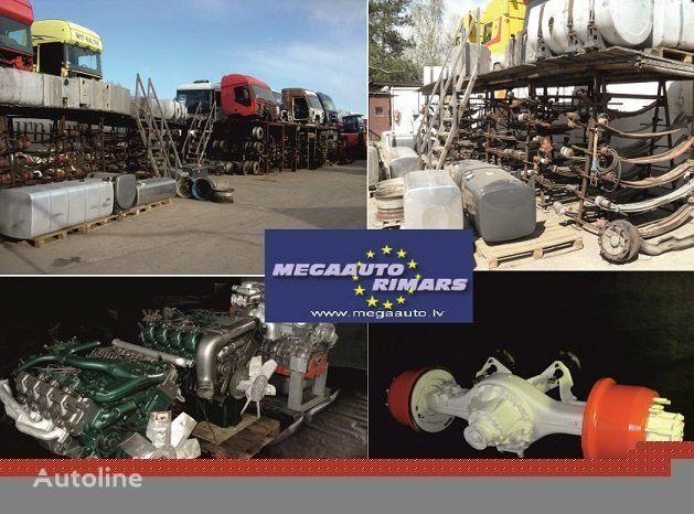 culata de cilindros para MANY TYPES AND MODELS camión