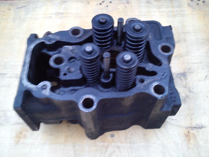 SCANIA GŁOWICA HPI culata de cilindros para SCANIA SERIE  R tractora