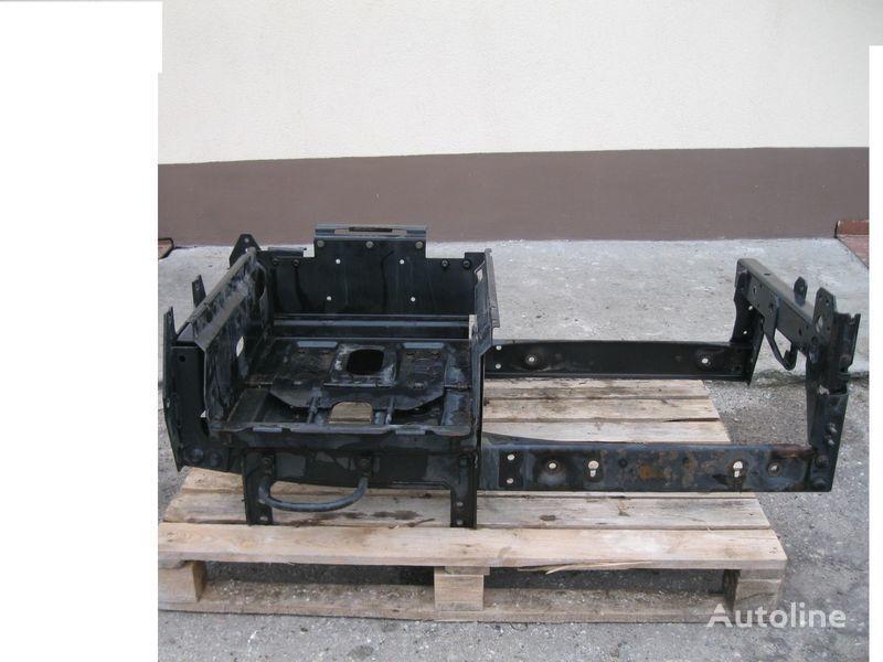 MOCOWANIE depósito de AdBlue para DAF XF 105 / CF 85 tractora