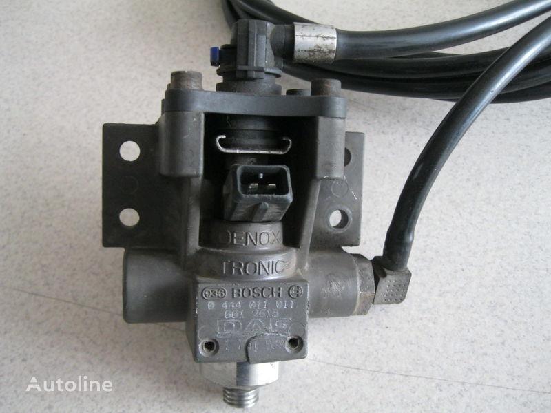 ZAWÓR DOZUJĄCY depósito de AdBlue para DAF XF 105 / CF 85 tractora