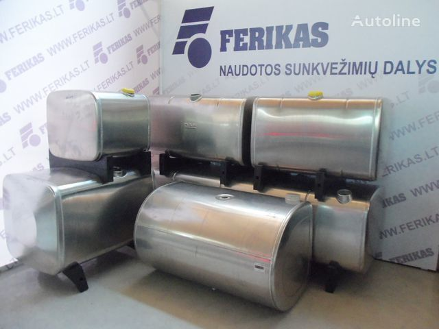 Brand new fuel tanks for all trucks !!! From 200L to 1000L. Delivery to Europe !!! depósito de combustible para camión nuevo