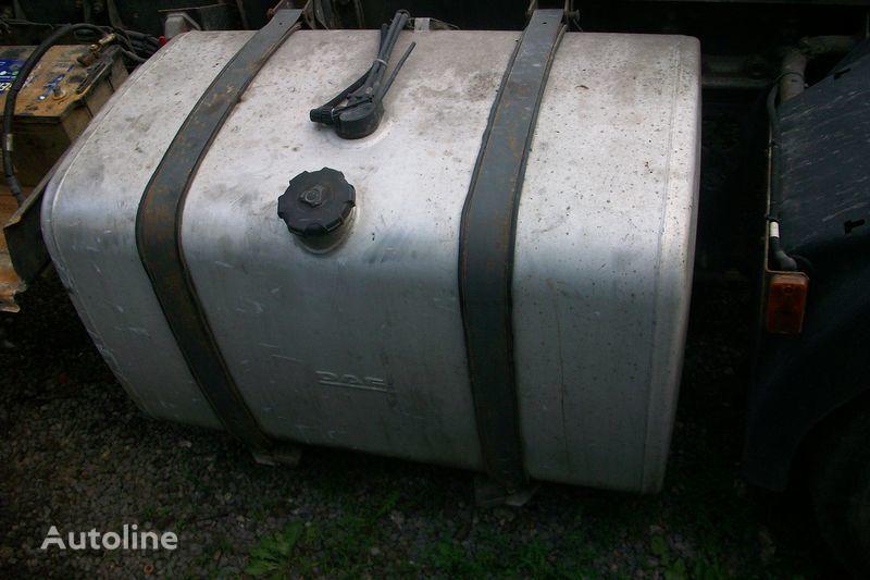450 l depósito de combustible para DAF XF,CF tractora