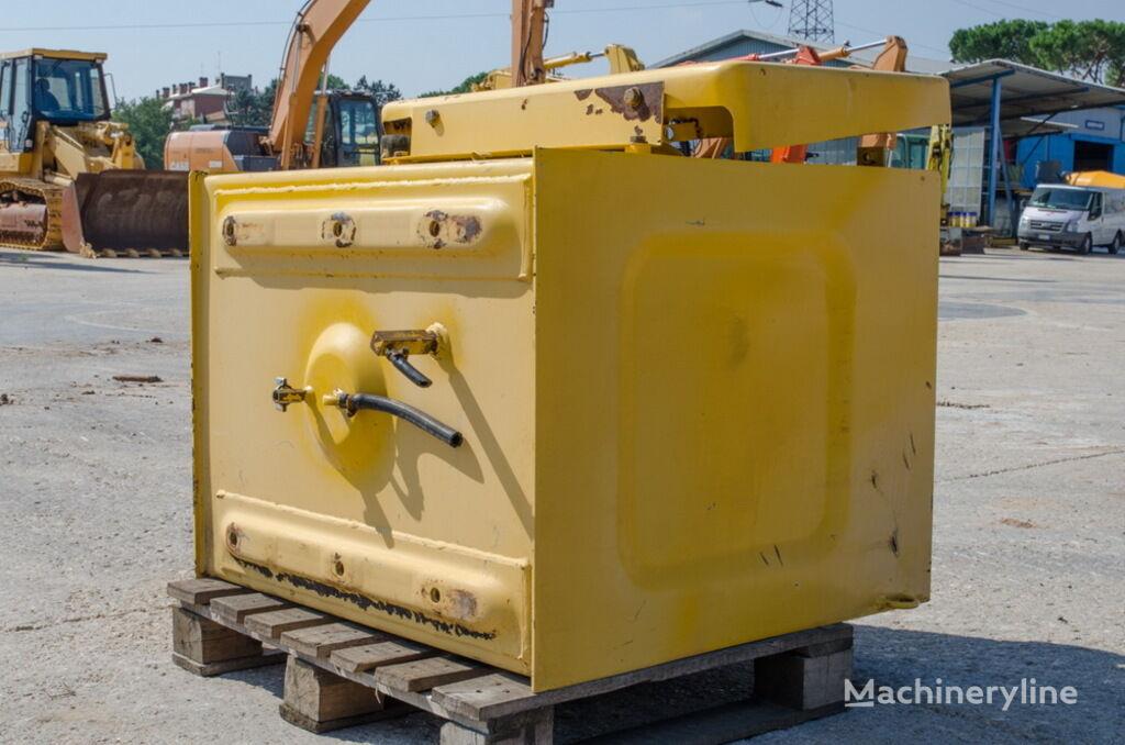 depósito de combustible para KOMATSU PC240LC-6 excavadora