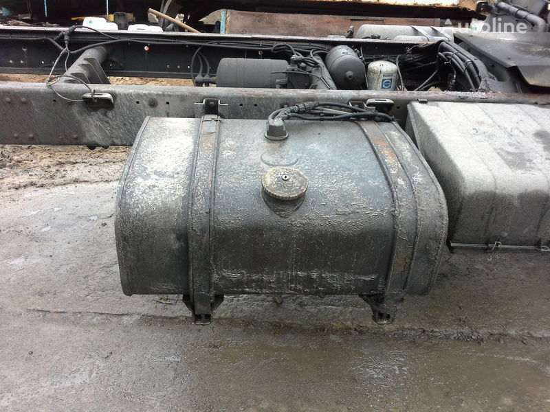 Man 100 180 litriv . depósito de combustible para MAN camión