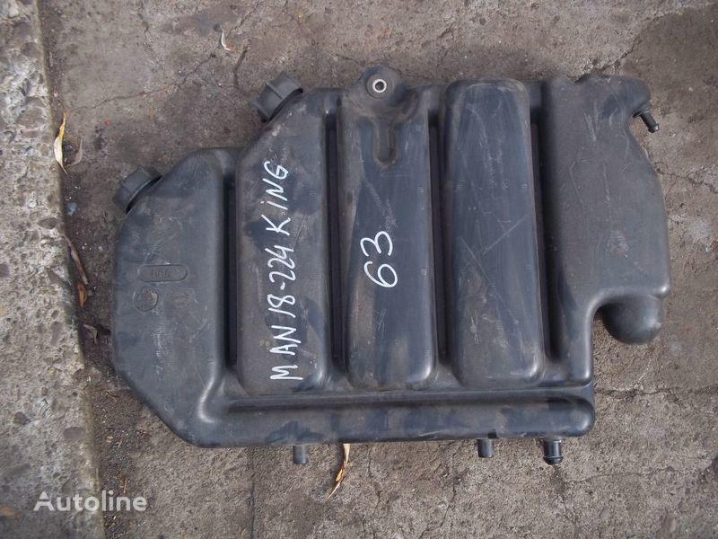 deposito de refrigerante para MAN 18 camión