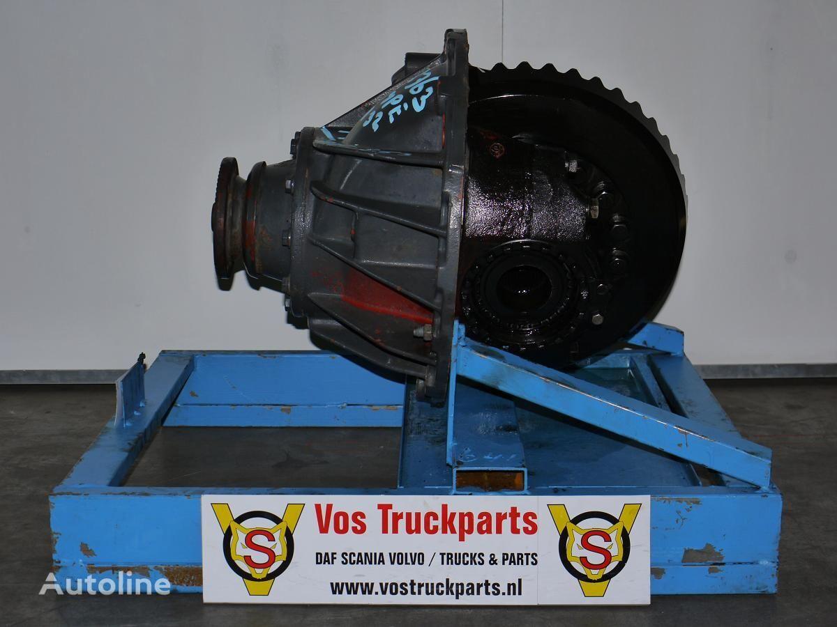 diferencial para DAF 1132-5.63 INCL. SPER tractora
