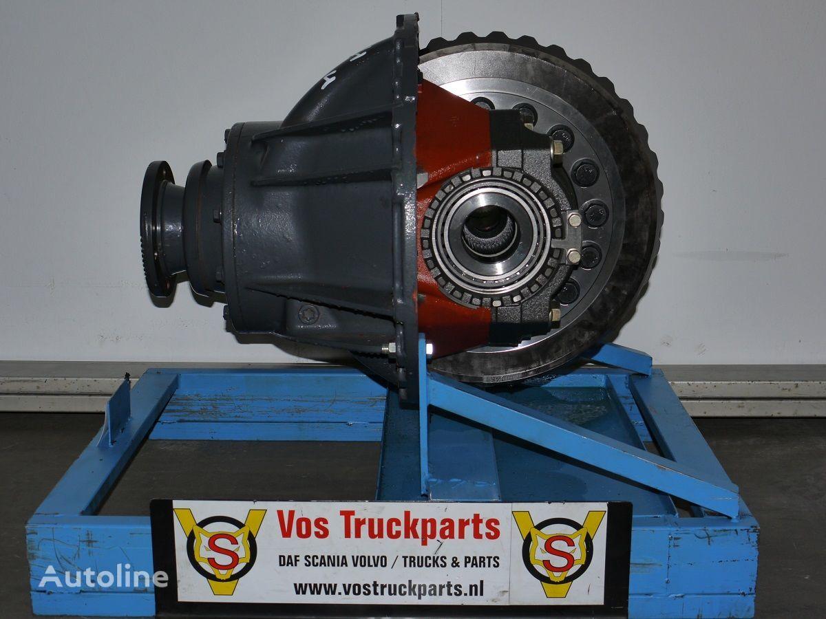 diferencial para DAF 1344-2.64 INCL. SPER camión