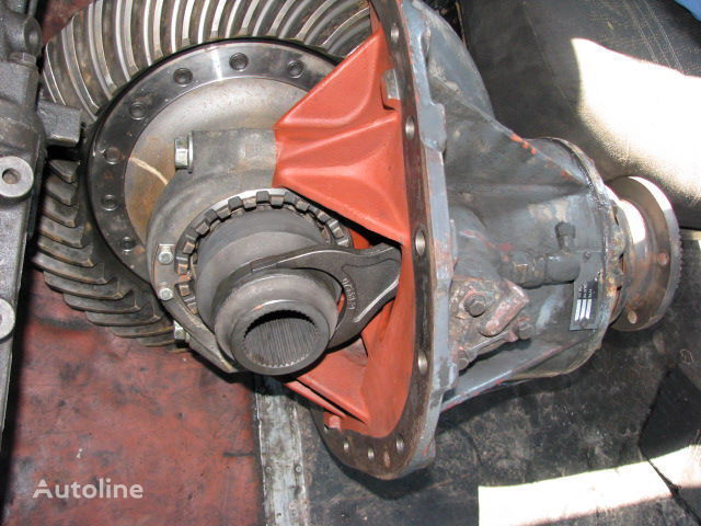 diferencial para DAF 95 XF Euro 3/2  camión