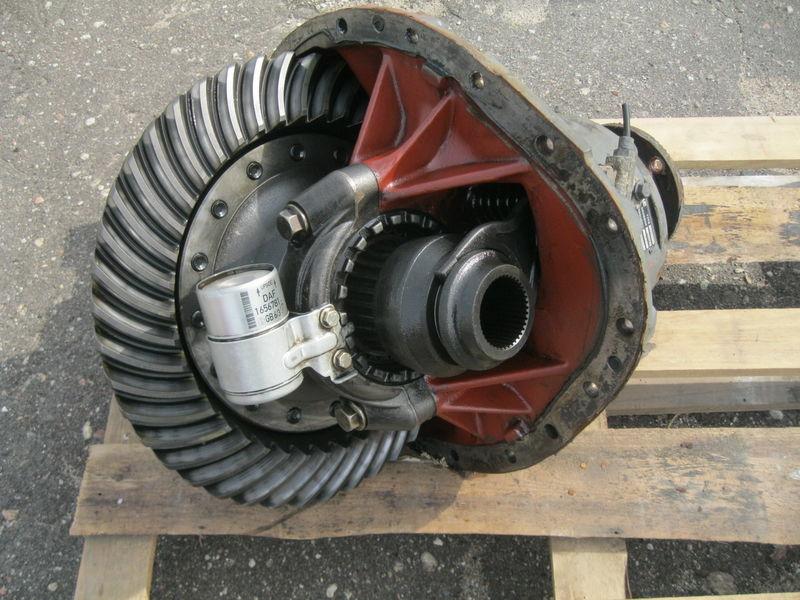 diferencial para DAF XF 105  tractora