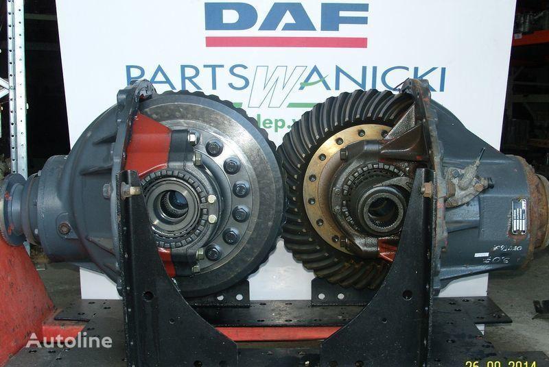 DAF 3.07 diferencial para DAF XF 105  tractora