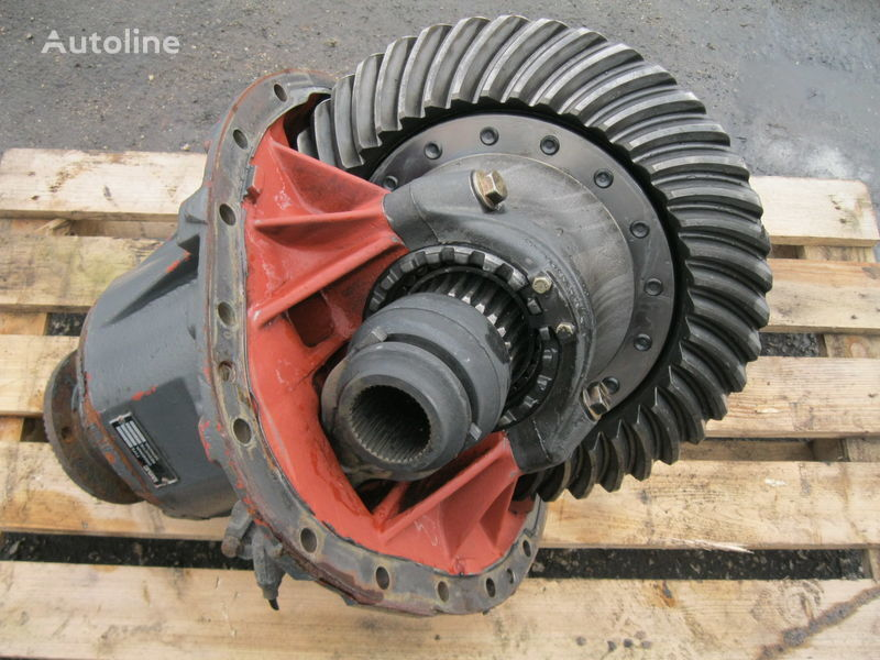DYFERENCJAŁ GŁÓWKA MOSTU diferencial para DAF XF 95 / CF 85 tractora