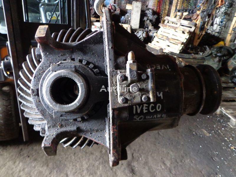 diferencial para IVECO camión