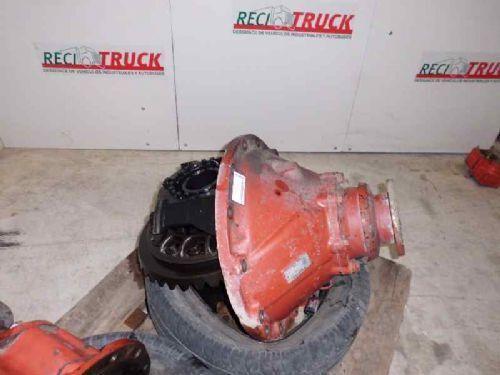 A153200W1739293  153E   R:2.93 diferencial para IVECO EUROTECH camión