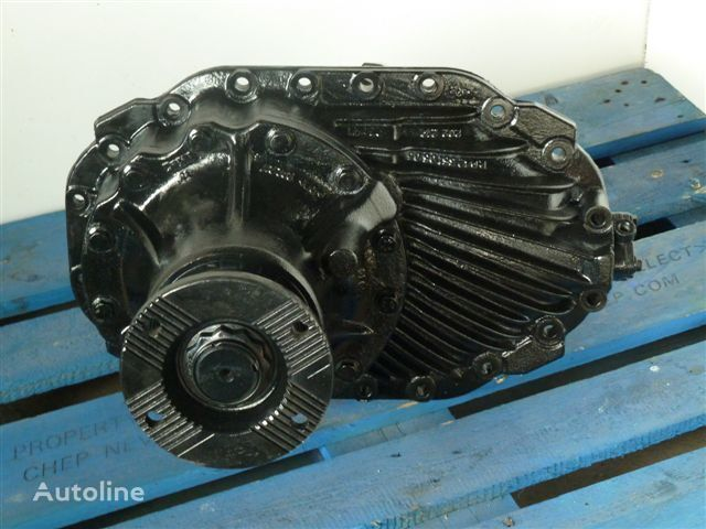 MAN TGA, Typ HP - 1352, Übersetzung 29:24, überholt diferencial para MAN TGA / TGX tractora