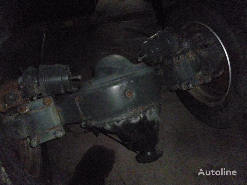 mercedes diferencial para MERCEDES-BENZ 1844 1841 1846 1840 1843 1850 1832  tractora