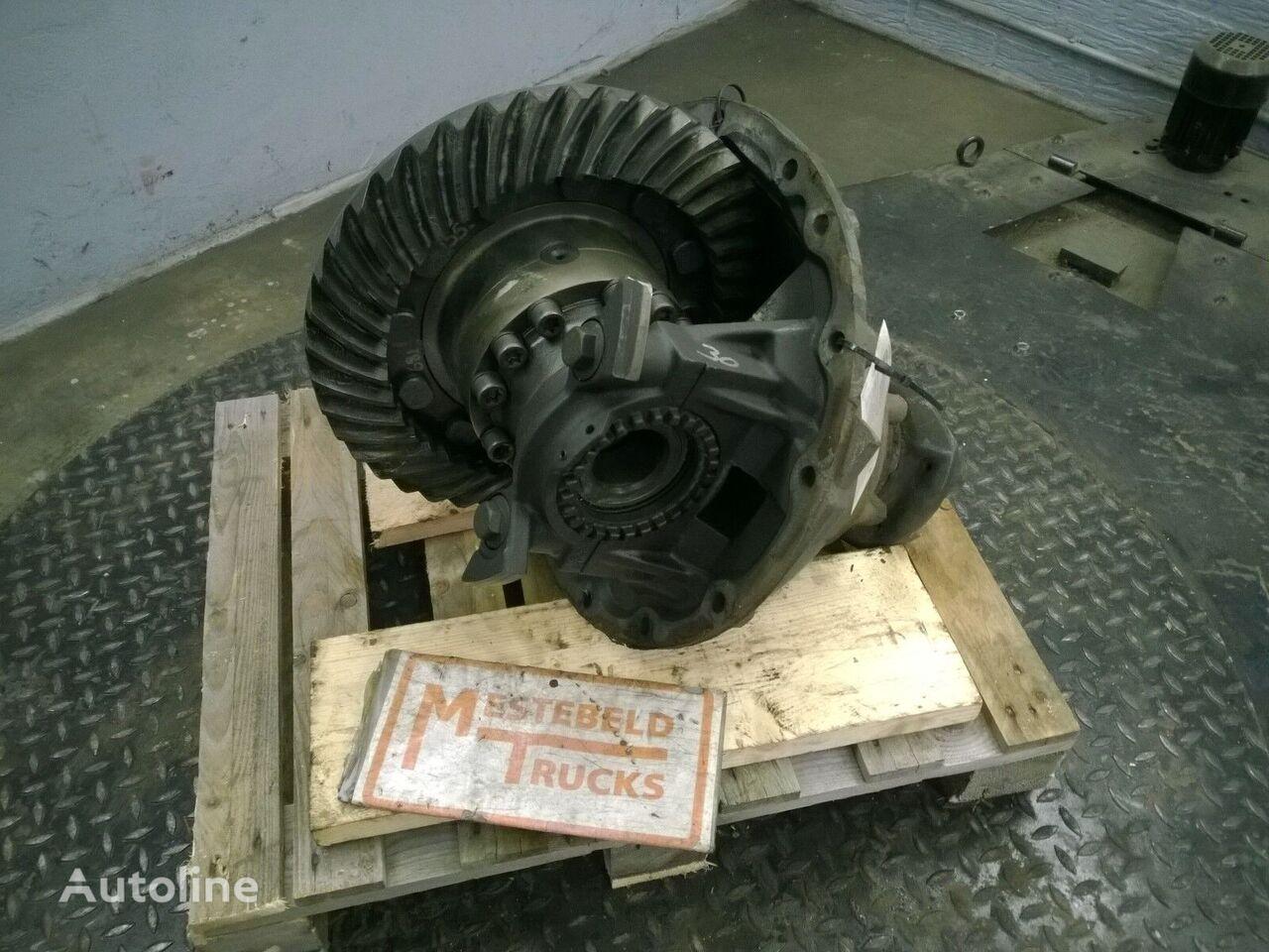 660 diferencial para SCANIA Differentieel R 660 camión