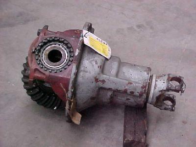 RP 830 diferencial para SCANIA Differentieel RP 830 camión