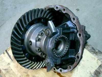diferencial para SCANIA  R660 camión