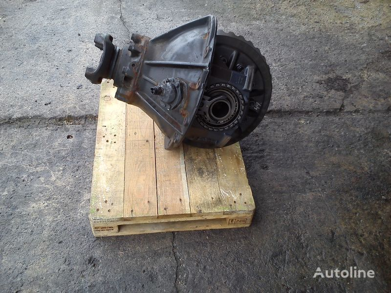 wkład  R780 p 3,08 diferencial para SCANIA SERIE  R / 4 tractora