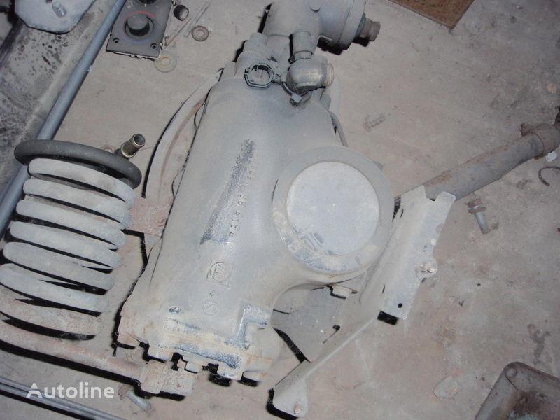 dirección asistida para RENAULT 420DCI euro3 tractora