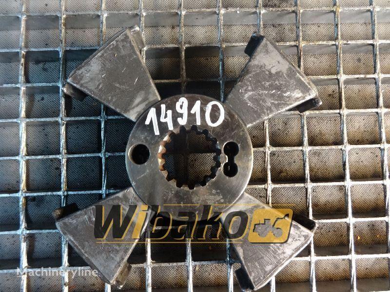 Coupling Centaflex 110H disco de embrague para 110H (15/50/100) otros maquinaria de construcción