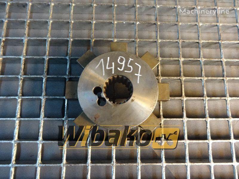 Wkład sprzęgła Centaflex 18/40/147 disco de embrague para 18/40/147 otros maquinaria de construcción