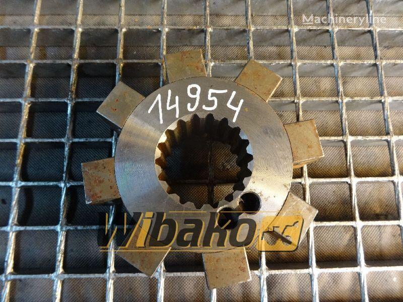 Wkład sprzęgła Centaflex 18/60/150 disco de embrague para 18/60/150 otros maquinaria de construcción