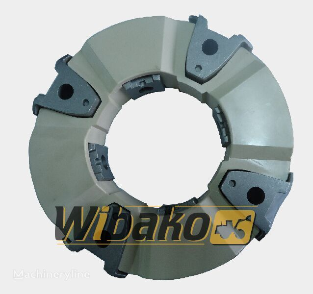 Coupling 240H+AL disco de embrague para 240H+AL excavadora