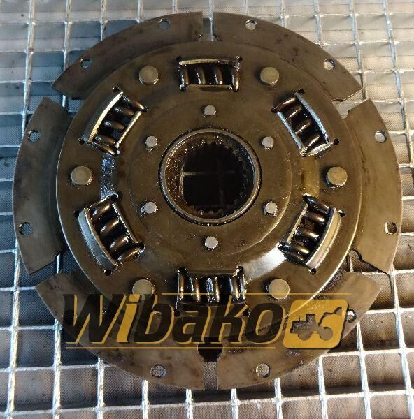 Coupling Komatsu 24/65/355 disco de embrague para 24/65/355 otros maquinaria de construcción