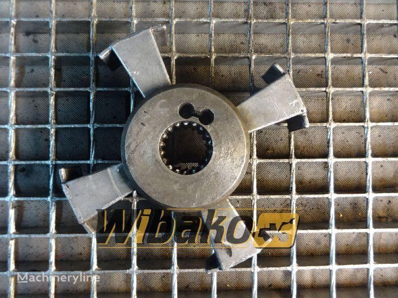 Coupling Centaflex 50H disco de embrague para 50H (18/40/100) otros maquinaria de construcción