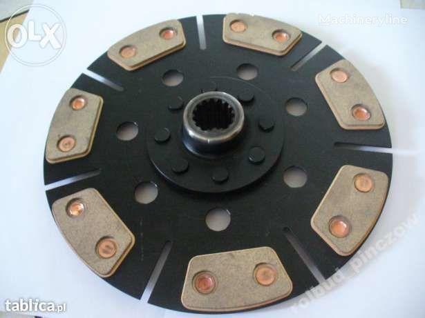 disco de embrague para KRAMER 311, 411 cargadora de ruedas