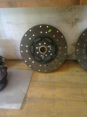 KAWE Holland 1878038041  4612S  81303010434   81303010466 disco de embrague para MAN tgA tractora nuevo
