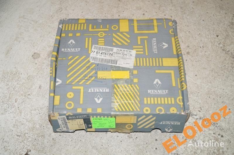 disco de embrague para RENAULT SPRZĘGŁO RENAULT TRAFIC MASTER 1.9 DCI 7701475174 camión