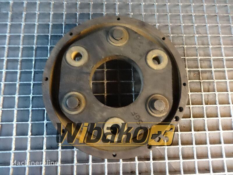 Coupling Jurid S34S disco de embrague para S34S (0/125/350) otros maquinaria de construcción