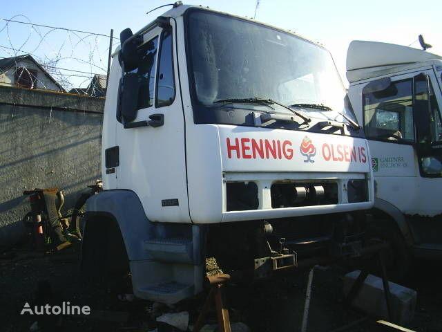 eje motriz para DAF 45/55 6-8 shpilek camión