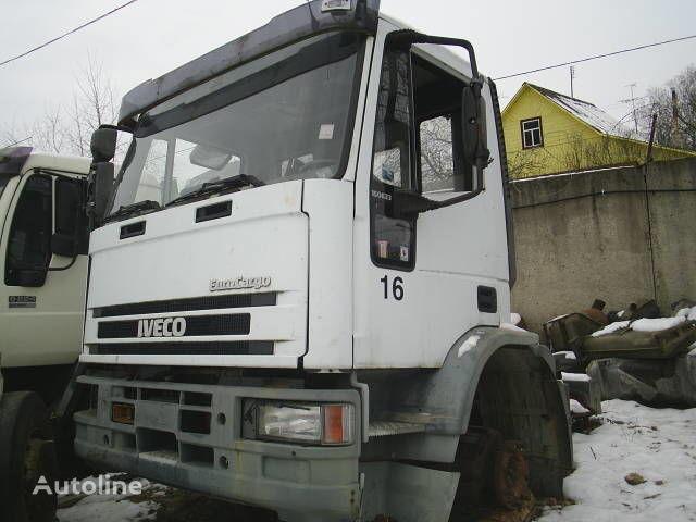 eje motriz para IVECO EUROCARGO 150E23 camión